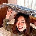 25-Air Bye Bye手捲式真空壓縮袋 日本製.JPG