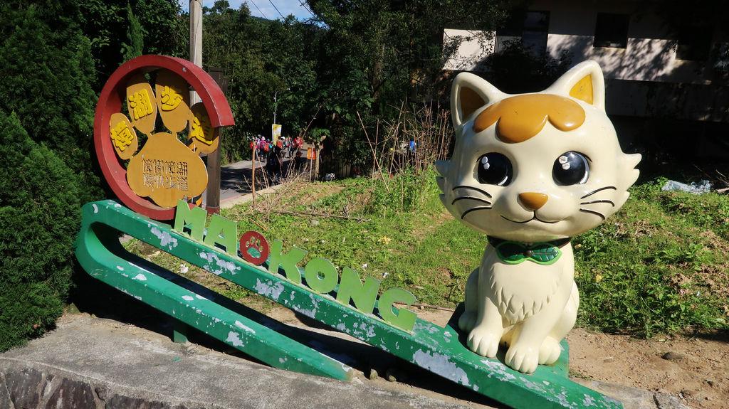 68-台北貓纜半日遊 貓空魯冰花 水晶車箱.JPG