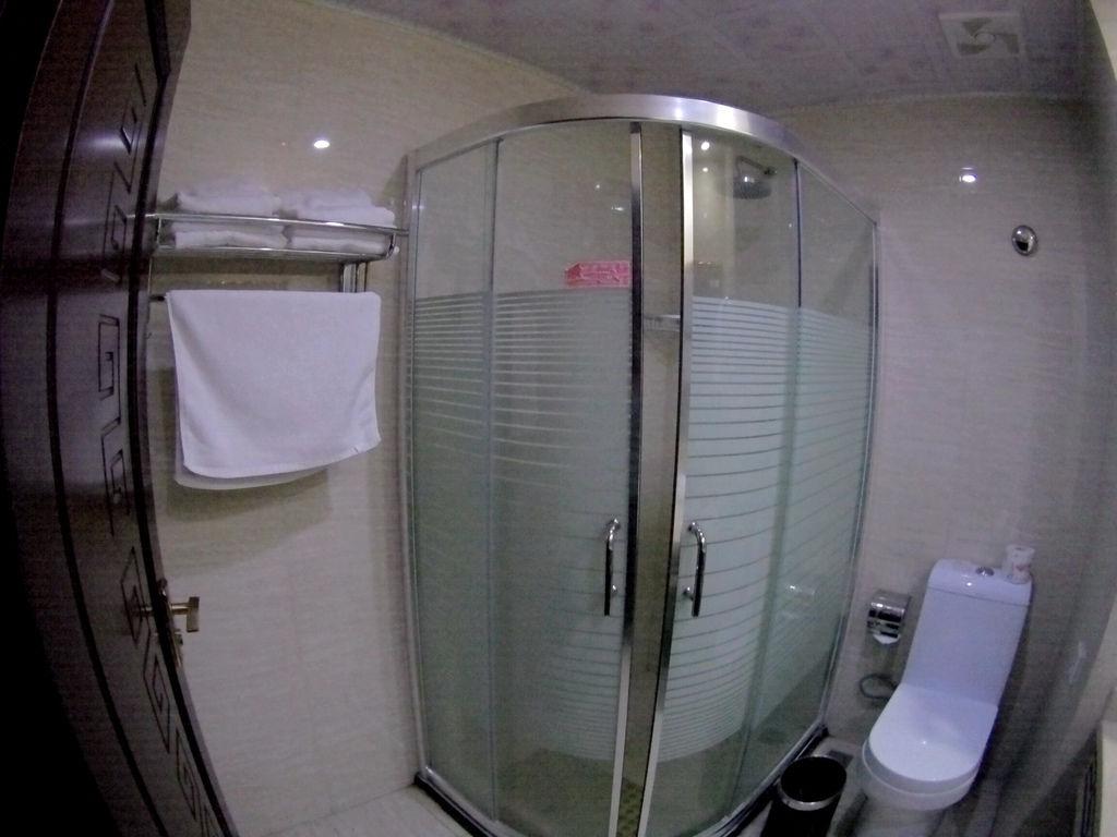 62-西藏吳酸酸 日喀則飯店 扎西曲塔大酒店.JPG