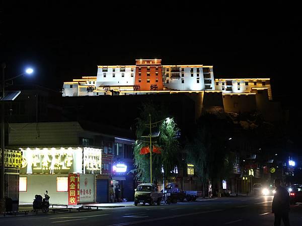 70-西藏日喀則酒店.JPG