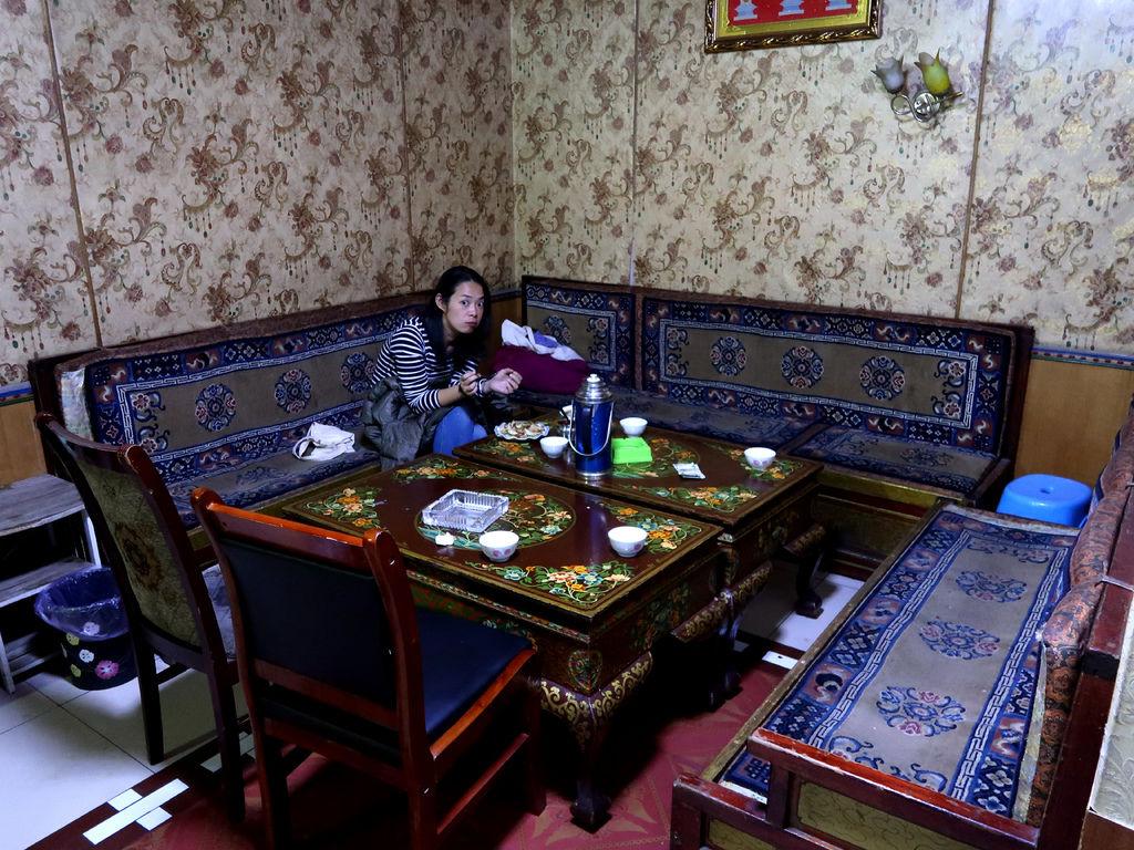 69-西藏吳酸酸 日喀則 藏餐廳 西藏麵片.JPG