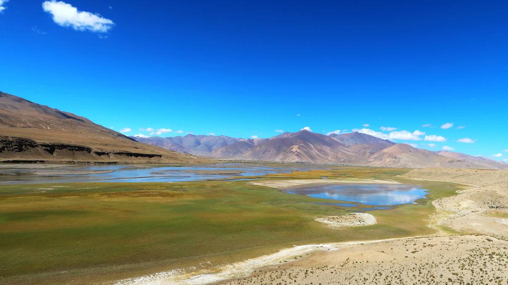 25-前往西藏珠峰大本營 聖母峰帳篷區 吳酸酸.JPG