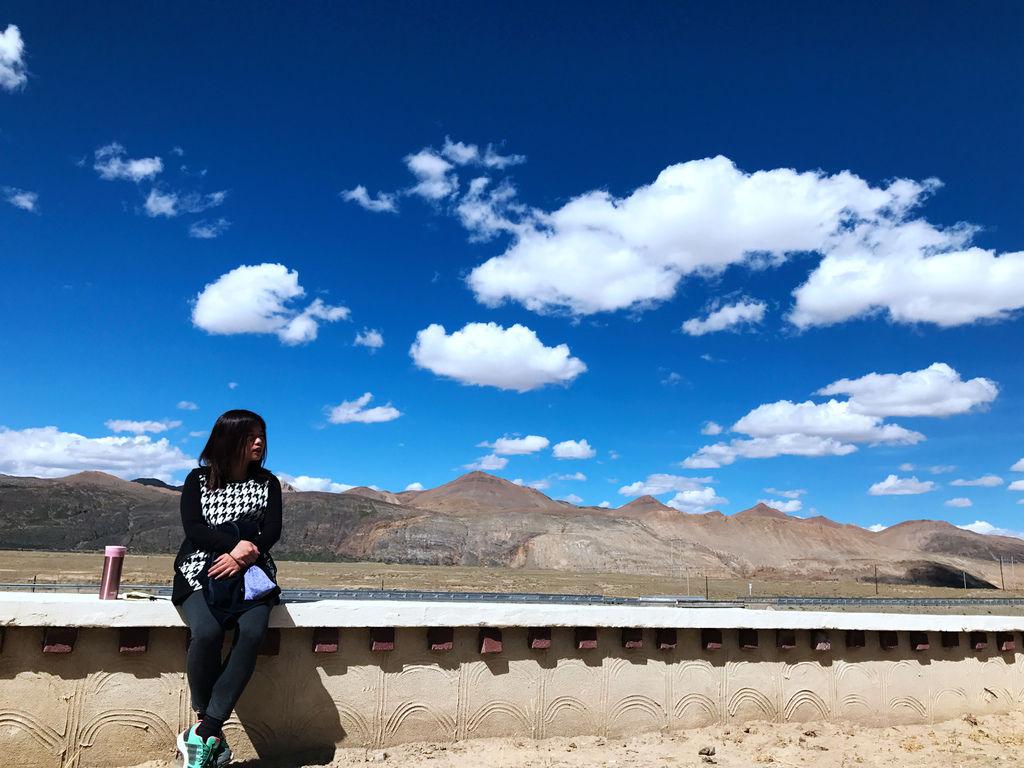 28-前往西藏珠峰大本營 聖母峰帳篷區 吳酸酸.JPG
