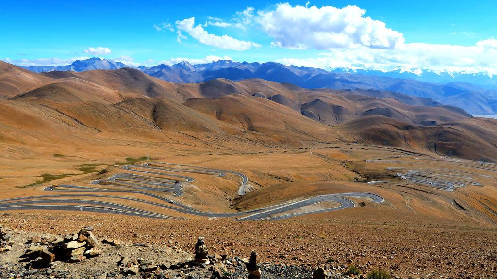 35-前往西藏珠峰大本營 聖母峰帳篷區 吳酸酸.JPG