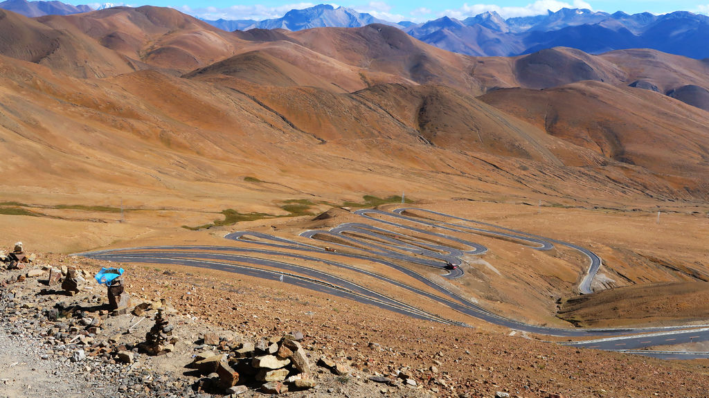 36-前往西藏珠峰大本營 聖母峰帳篷區 吳酸酸.JPG