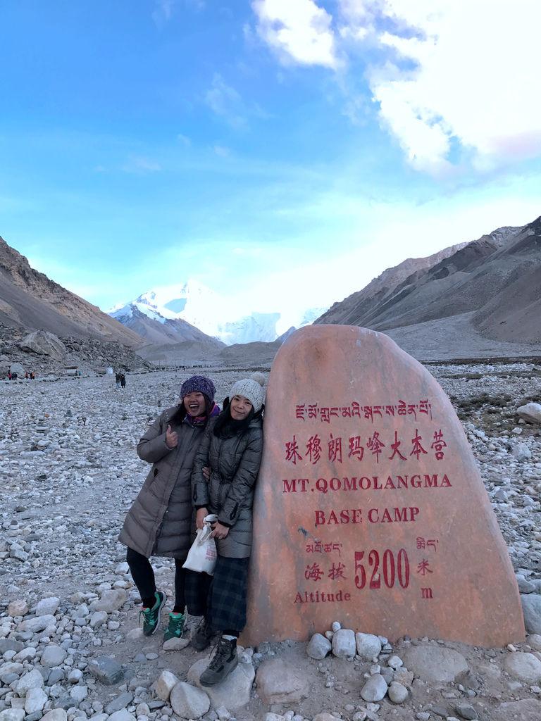 53-西藏珠峰大本營 聖母峰帳篷區 吳酸酸.JPG