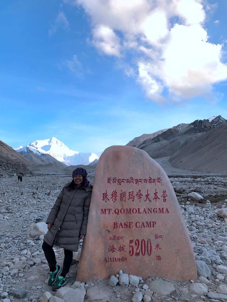 54-西藏珠峰大本營 聖母峰帳篷區 吳酸酸.JPG