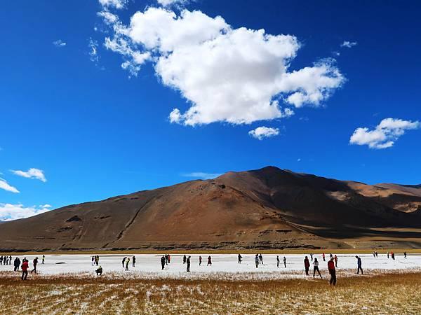 21-前往西藏珠峰大本營 聖母峰帳篷區 吳酸酸.JPG