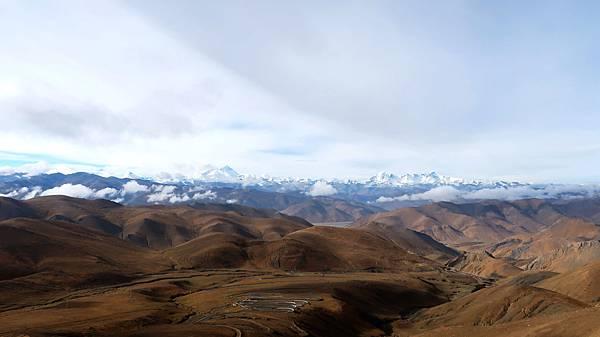 06-從珠峰大本營到薩嘎一路好玩 薩嘎可愛的地方.JPG