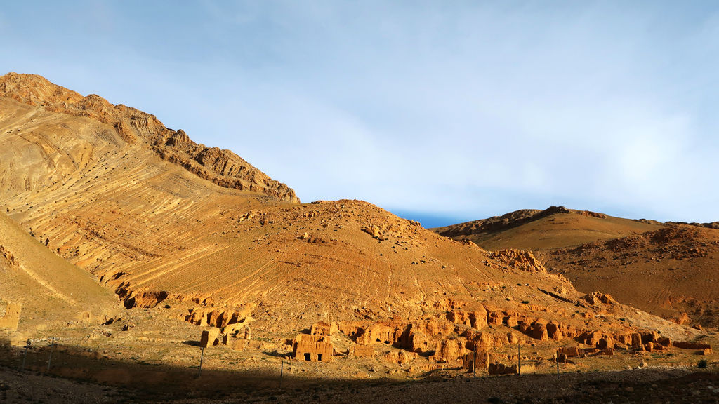 05-從珠峰大本營到薩嘎一路好玩 薩嘎可愛的地方.JPG