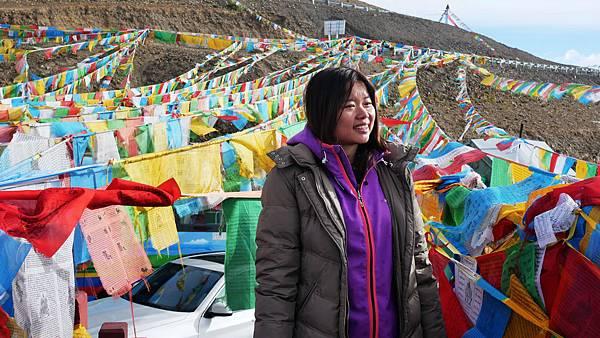 08-從珠峰大本營到薩嘎一路好玩 薩嘎可愛的地方.JPG