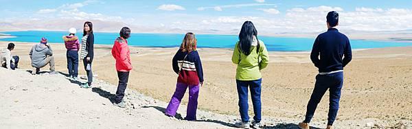 29-從珠峰大本營到薩嘎一路好玩。佩枯措、希夏邦馬.JPG