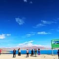 27-從珠峰大本營到薩嘎一路好玩。佩枯措、希夏邦馬.JPG