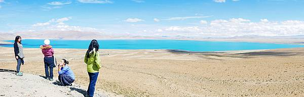 30-從珠峰大本營到薩嘎一路好玩。佩枯措、希夏邦馬.JPG