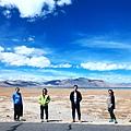 31-從珠峰大本營到薩嘎一路好玩。佩枯措、希夏邦馬.JPG