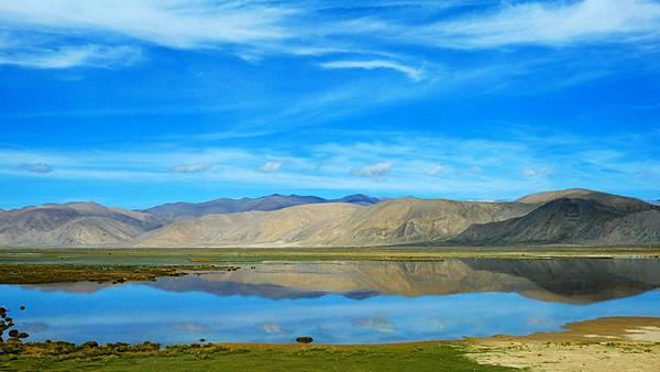 45-從珠峰大本營到薩嘎一路好玩。佩枯措、希夏邦馬.JPG
