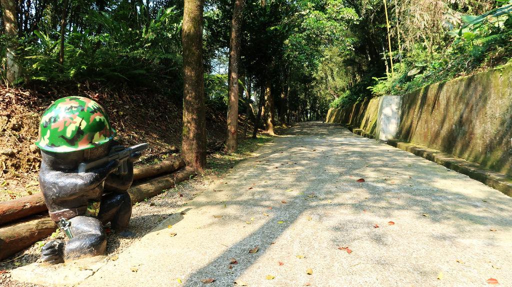25-桃園角板山公園 戰備隧道.JPG