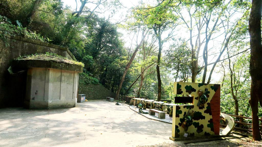 28-桃園角板山公園 戰備隧道.JPG