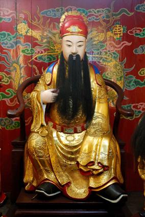 文昌帝君1