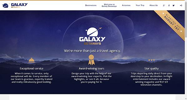 Galaxy Getaways123