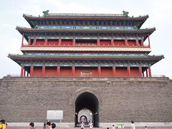 2012/8/12~18 In Beijing