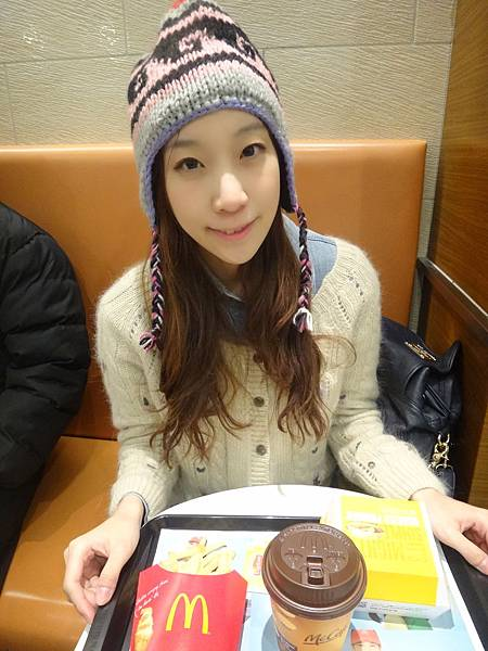 日本麥當勞比台灣好吃