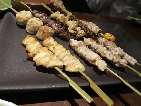 串燒串燒超好吃