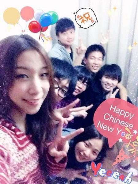 20130209新年快樂