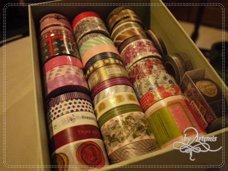 紙膠帶 - 最新的Collection