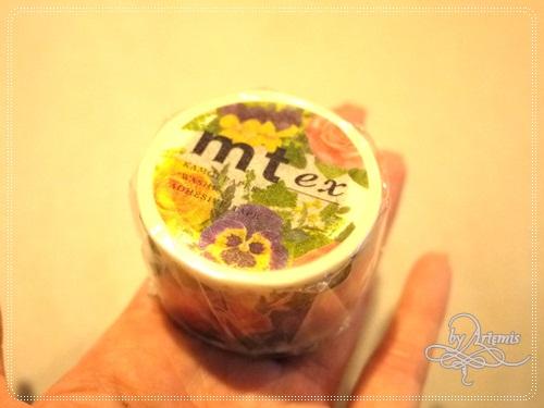 MT ex系列 - flower