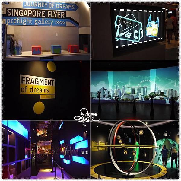 singapore flyer enter