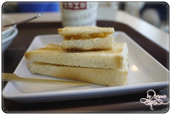 Toast Box 吐司工坊