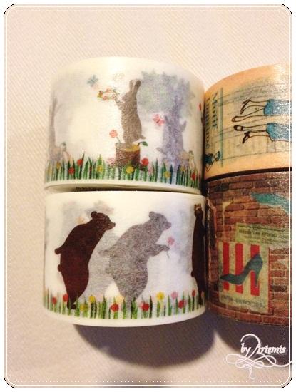 銀座MT store - 可重疊兔子/ 可重疊熊