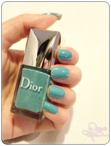 Dior #401蔚藍海岸