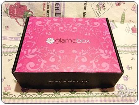 Glamabox Sept