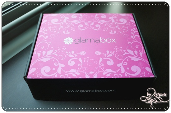 Glamabox 2012/10