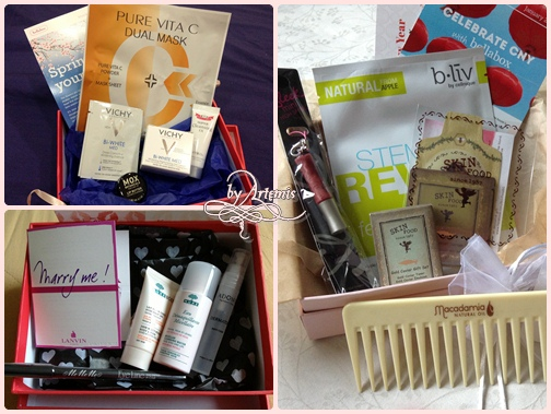 bellabox 1