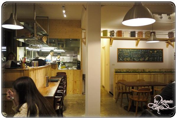 Ducky Restaurant