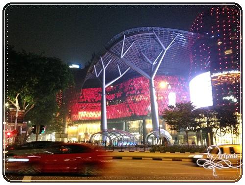 新加坡霾害