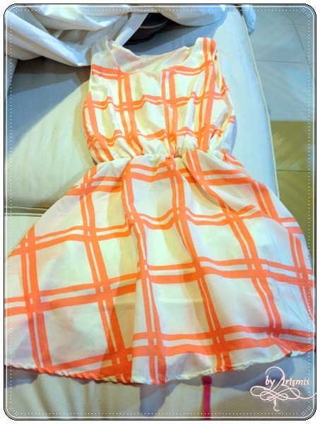 Gmarket 洋裝