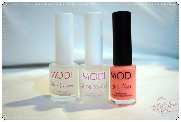 Gmarket Arituam Modi Glem Nails