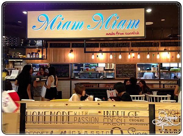 Miam Miam (1)
