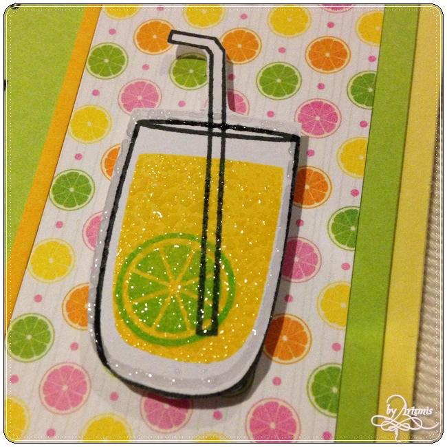 SSS - Lemonade