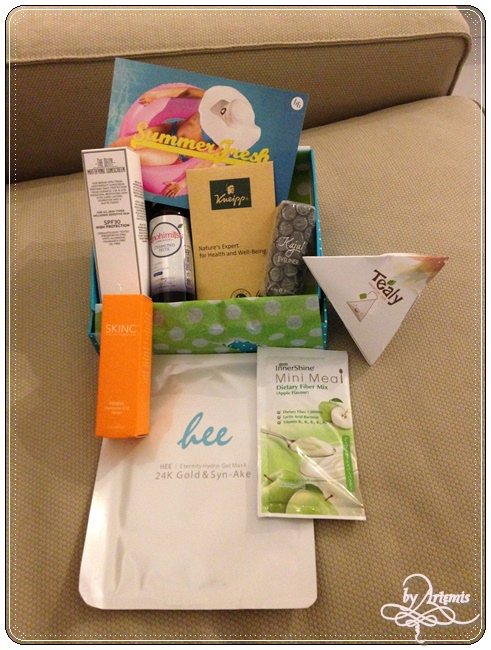 Bellabox August 2014.JPG