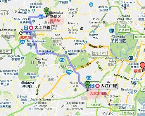 Roppongi to Higashi Shinjuku.jpg