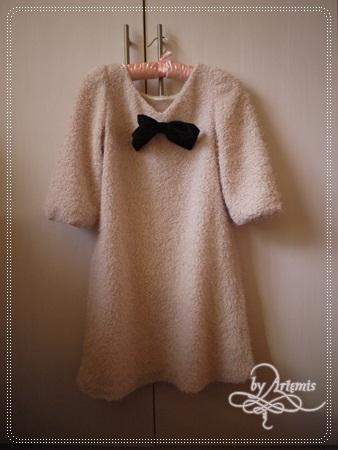 31 Sons de mode福袋 - 毛毛洋裝
