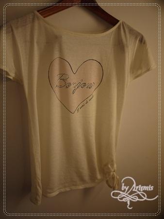 31 Sons de mode福袋 - T-shirt