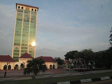 IMG_0439-Johor  Bahru 地區政府