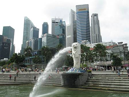 IMG_7637-新加坡魚尾獅公園