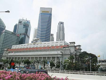 IMG_761120140112-10-新加坡市政府Fullerton Hotel